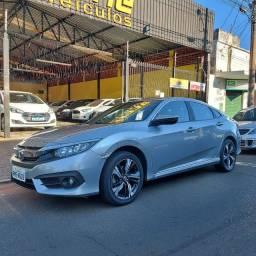 Honda Civic g10 exl 2.0 2017