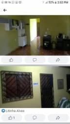 Vendo uma casa na  rodovia ilhéus  Serra grande   km 24,5  ,  troco em duas pequena