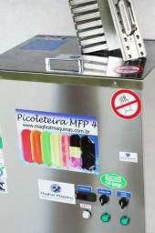 Máquina de Picolés