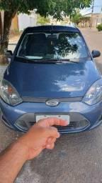 Fiesta Hatch 1.0 (flex) 2010/2011 Vendo ou troco