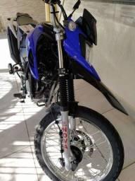 Yamaha crosser XTZ 150z
