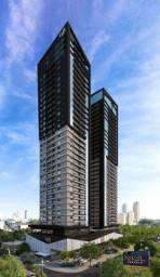 Título do anúncio: Apartamento com 2 dormitórios à venda, 67 m² por R$ 444.603 - Setor Oeste - Goiânia/GO