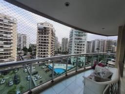 Apartamento para Venda em Rio de Janeiro, Barra da Tijuca - Região Olímpica, 3 dormitórios