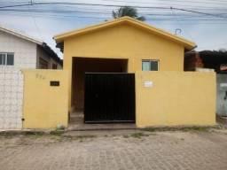 Casa com 3 dormitórios à venda, 60 m² por R$ 80.000,00 - São Bento - Bayeux/PB