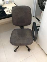 Cadeira de Estudos