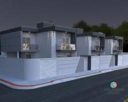 UED - Casas na planta no Portal de Manguinhos