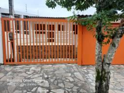 Casa 3 dormitórios bairro algarve