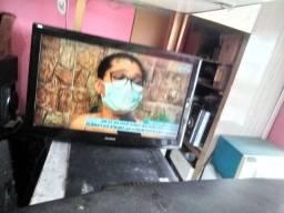 Tv Samsung 40polegadas super conservada  em Simões filho tel