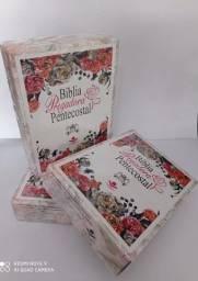 Promoção dia das Mães (Bíblias Evangélicas )