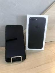 iPhone 7 Plus, 32gb, Bateria 100%