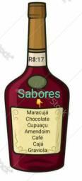 Licor de Roque Pinto