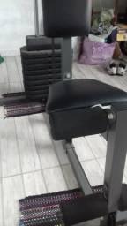 Aparelho de musculação 600,00