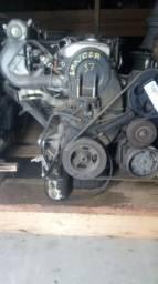 Motor Lancer 97