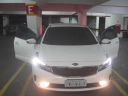 Kia Motors Cerato - 2018