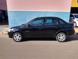 Compre ja - Corsao 1.4 sedan Premium so 19500 - 2009