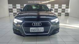 Audi - A4 Attraction 2.0 TFSI 190cv S tronic - 2017