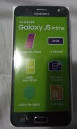 Troco J5 Prime Zero Apenas 8 dias de uso,em celular do meu interesse