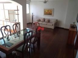 Amplo Apartamento 3 Quartos, Suíte em Santa Lucia