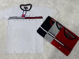 Camisa Padrão moda