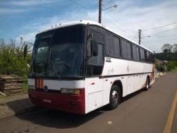 Ônibus rodoviário GV-1000 Mercedes-Benz - 1997