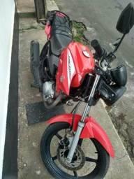 Moto Yamaha - 2014