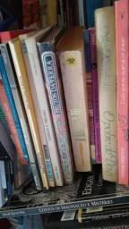 Livros livro variados