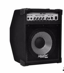 Amp Guitar e BASS