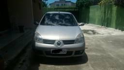 Clio 1.0 16v Novo !! - 2006
