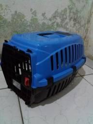 Vende-se Caixa de transporte pra gato