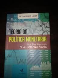 Teoria da Política Monetária: Uma abordagem de nível intermediário