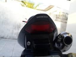 Honda Cb - 2006