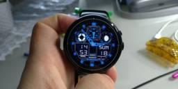 Vendo um relógio Smartwatch i4 Plus Android 5.1 completo