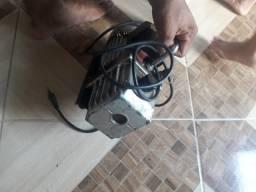 Bomba de vácuo pra manutenção de refrigeradores