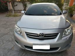 Corolla 2009 completo - 2009