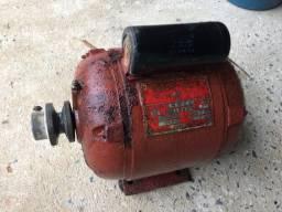 Motor Monofásico 1/4HP