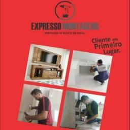Expresso montador de móveis zap 98719-7602