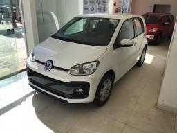 Vw - Volkswagen Up! - 2019