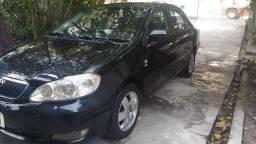 Corolla SE-G - 2005