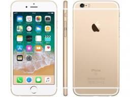 Iphone 6 64gb Dourado Tela 4.7 Câm 8mp
