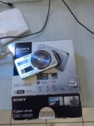 Camera Sony DSC-W630