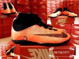 d54b811e965c9 PROMOÇÃO atacadista society ou futsal Nike do Cristiano Ronaldo