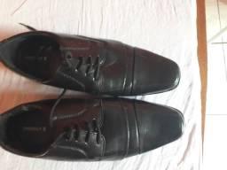 Sapato Social e calça social