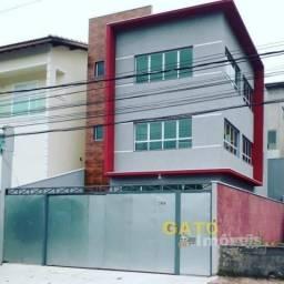 Prédio comercial para locação em cajamar, portais (polvilho)
