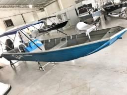 Marajo barco - 2019