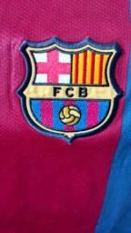 Camisa de futebol Barcelona, original, Sphere Dry