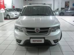Fiat Freemont 2.4 PRECISION 16V GASOLINA 4P AUT 4P - 2012