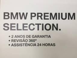BMW X1 2018/2018 2.0 16V TURBO ACTIVEFLEX SDRIVE20I 4P AUTOMÁTICO - 2018