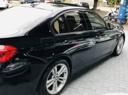 BMW 328I 2.0 ACTIVE FLEX 2016 - 2016