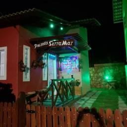 Pousada em Guaramiranga