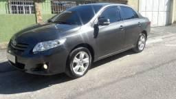 Corola toyota - 38.900 - 1.8 Xei Flex 2010 troca - 2010